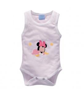 Disney Baby Εσώρουχο Αμάνικο (0-3 μηνών) des.62