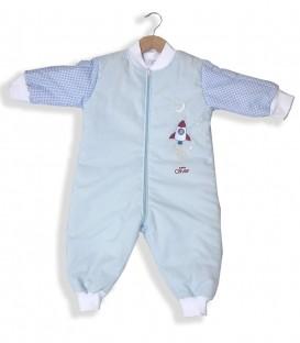 Baby Oliver Υπνοφόρμα des.43