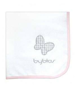 Byblos Boys & Girls Σελτεδάκι 50x70 Με Κέντημα des.84