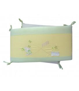 Baby Oliver des.222 Πάντα Προστασίας Κρεβατιού