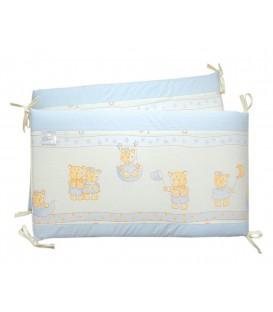 Baby Oliver des.203 Πάντα Προστασίας Κρεβατιού