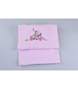 ΚΟΥΒΕΡΤΑ FLEECE 110X160 DISNEY BABY