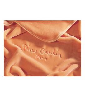 Pierre Cardin Velour κουβέρτα des.26 υπέρδιπλη Ισπανίας NANCY 545/26