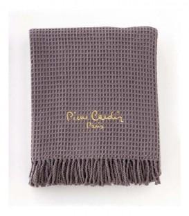 Pierre Cardin κουβέρτα καναπέ des.7  Ισπανίας Καφέ